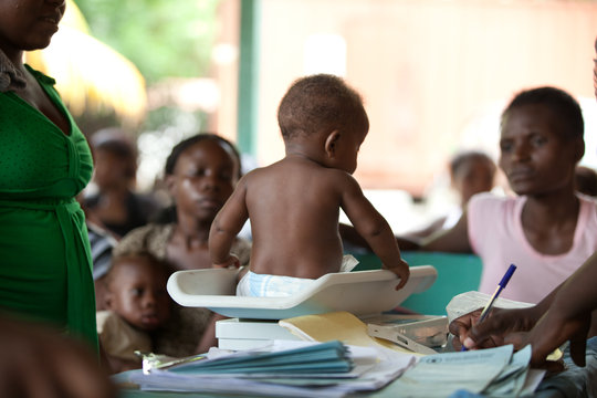 Providing nutritional support for babies