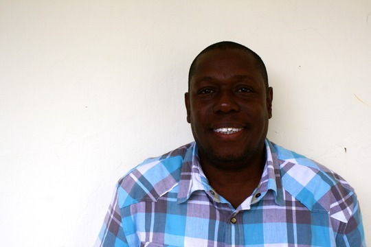 Dr Toussaint - Chief Medical Director