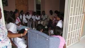 Neonatal staff training