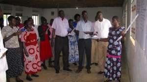 Teachers attend Lifeline health training