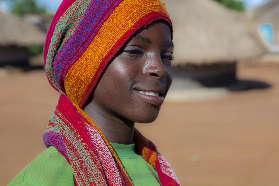 Provide Clean Water in Northern Uganda