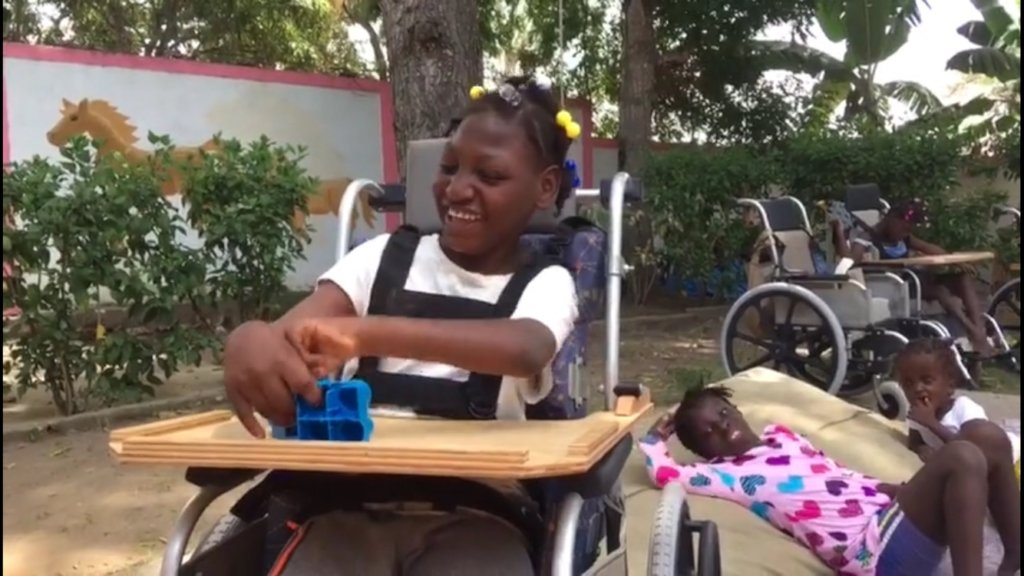 Children's Respite Home & Outreach Project, Haiti