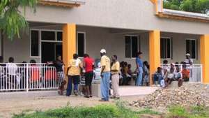 Families waiting for orthopaedic assessment
