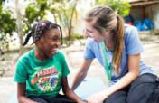 Children's Respite Home & Outreach Project, Haiti
