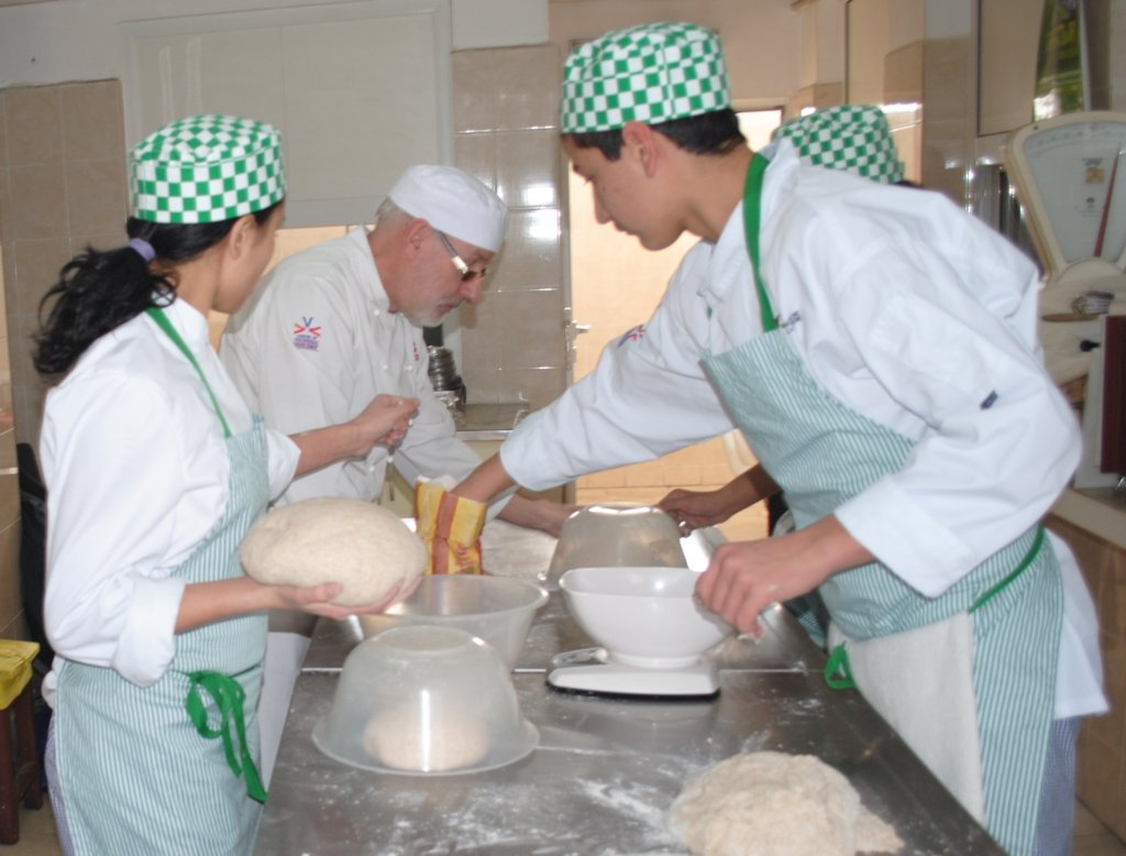 Training 20 Adults in the Poorest Area of Bulgaria