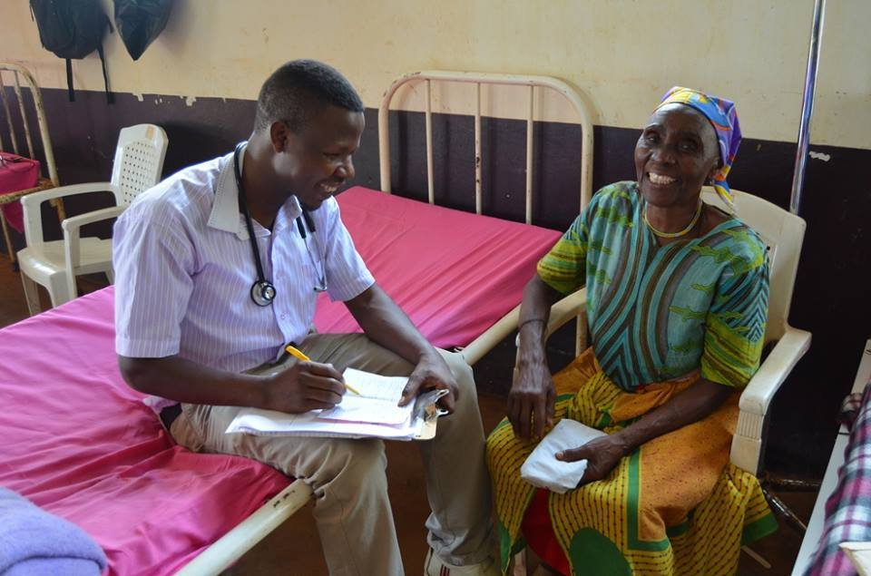 Improving Health Services for People of Kilimanjar