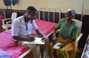 Improving Health Services for People of Kilimanjar