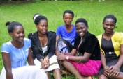 Train 50 women teachers in Uganda to educate 1000s