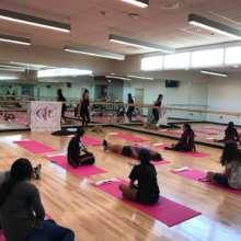 Yoga and Mindfullness Workshop