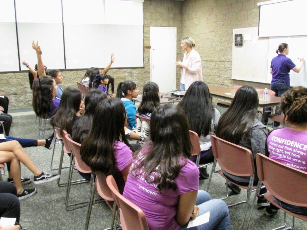 """Healthy Bodies"" with Dr. Venessa Gutierrez"
