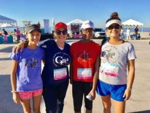 Team Spirit Breast & Ovarian Cancer Walk