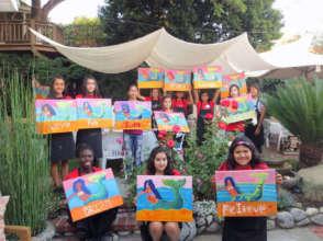 4GIRLS Empowerment Event