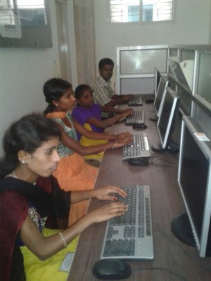 Computer Training Centre