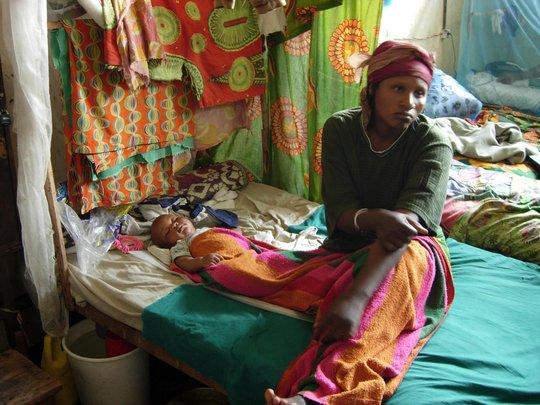 Defend Burundian Women & Children from Legal Abuse