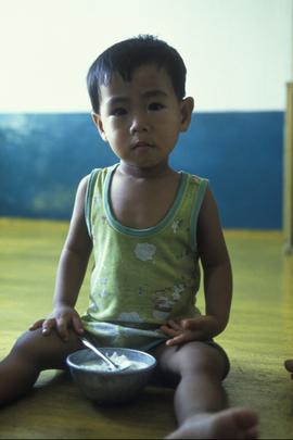 Help millions of North Koreans facing food crisis