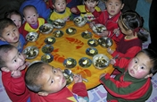 Help millions of North Koreans facing food crisis