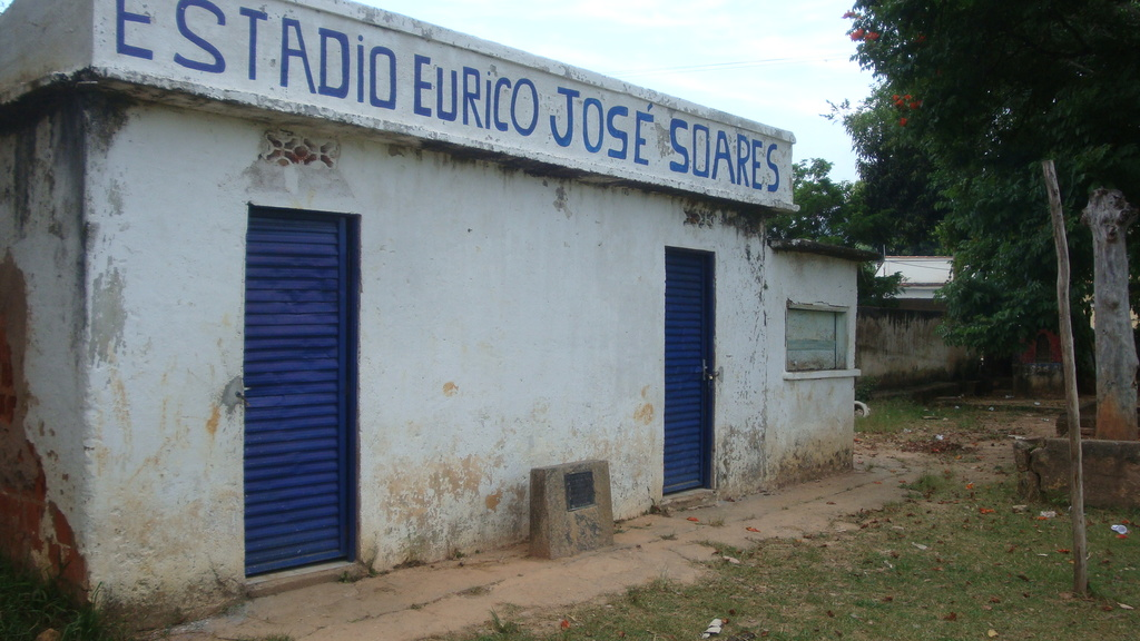 Cambota soccer stadium.