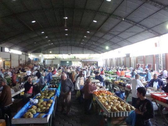 Valença marketplace