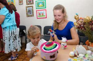 Anastasiya and Anya