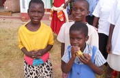 Help 100 Additional Families Grow Food in Zimbabwe