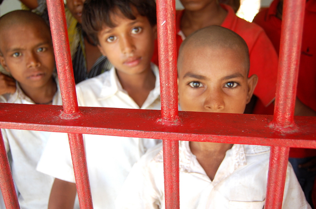 The Childrens Jail