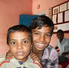 Children reunited with parents
