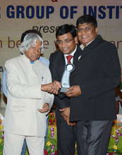 Our Esteemed Chairman, Deepak Kumar -Ji