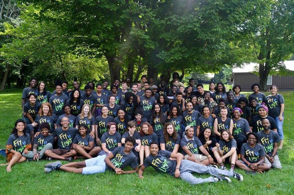 Invest in the Future of 20 New Youth Leaders!