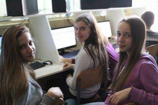 SMART girls B&H