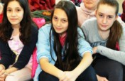 Support to 20 SMART girls in rural areas of Bosnia