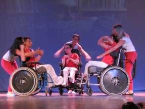 Dance Festival 2014