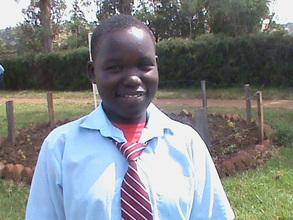 Apiyo's smile of hope