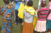 Rescuing 100 girls from early marriages in Kenya