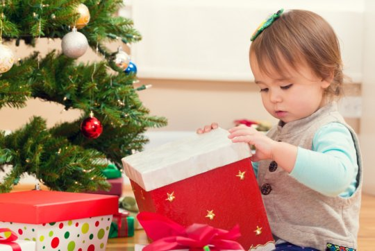 Provide 20 Abused Children With Toys This Holiday