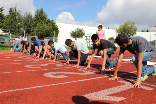 Recreational activities for Youth House residents