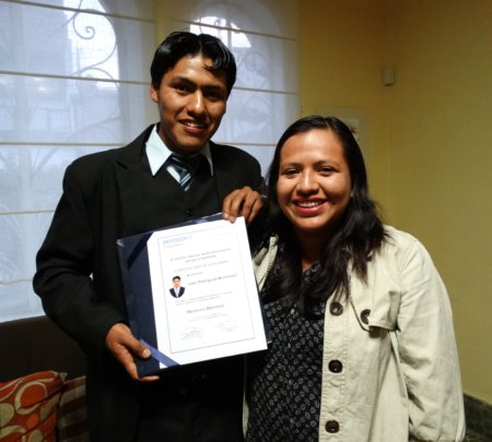 Meet Francisco-he's breaking the cycle of violence