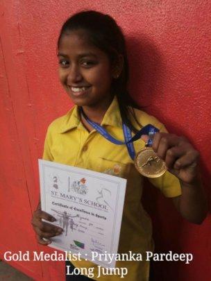 Ishika 's Friend Priyanka Pardeep
