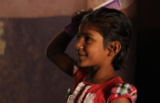 Education & shelter for homeless children in India