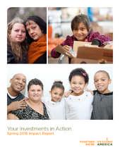 2016 Spring Impact Report (PDF)