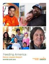 Donor Impact Report (PDF)