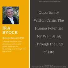 Ira Byock