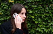 Cell Phones For American Domestic Violence Victims
