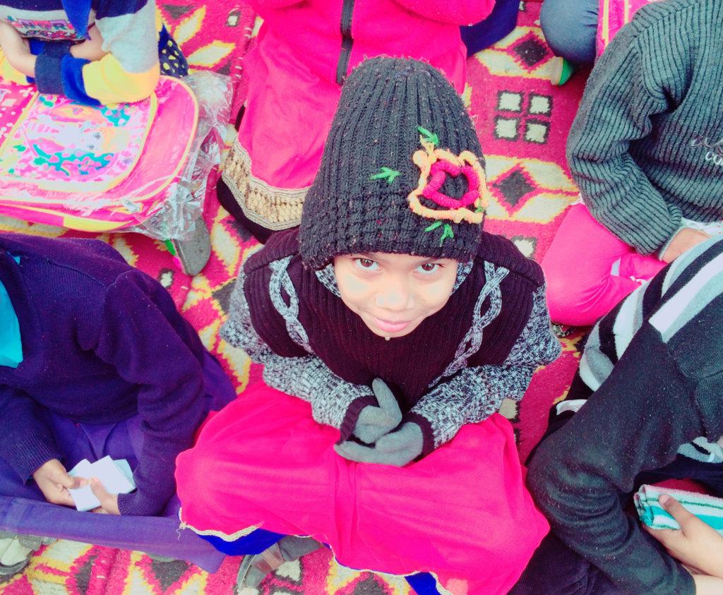 Scholarships for 50 Girls in New Delhi