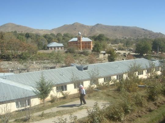 photo of Abdulla Bin-Omar School