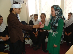 Sorya Girls School - Read Afghanistan
