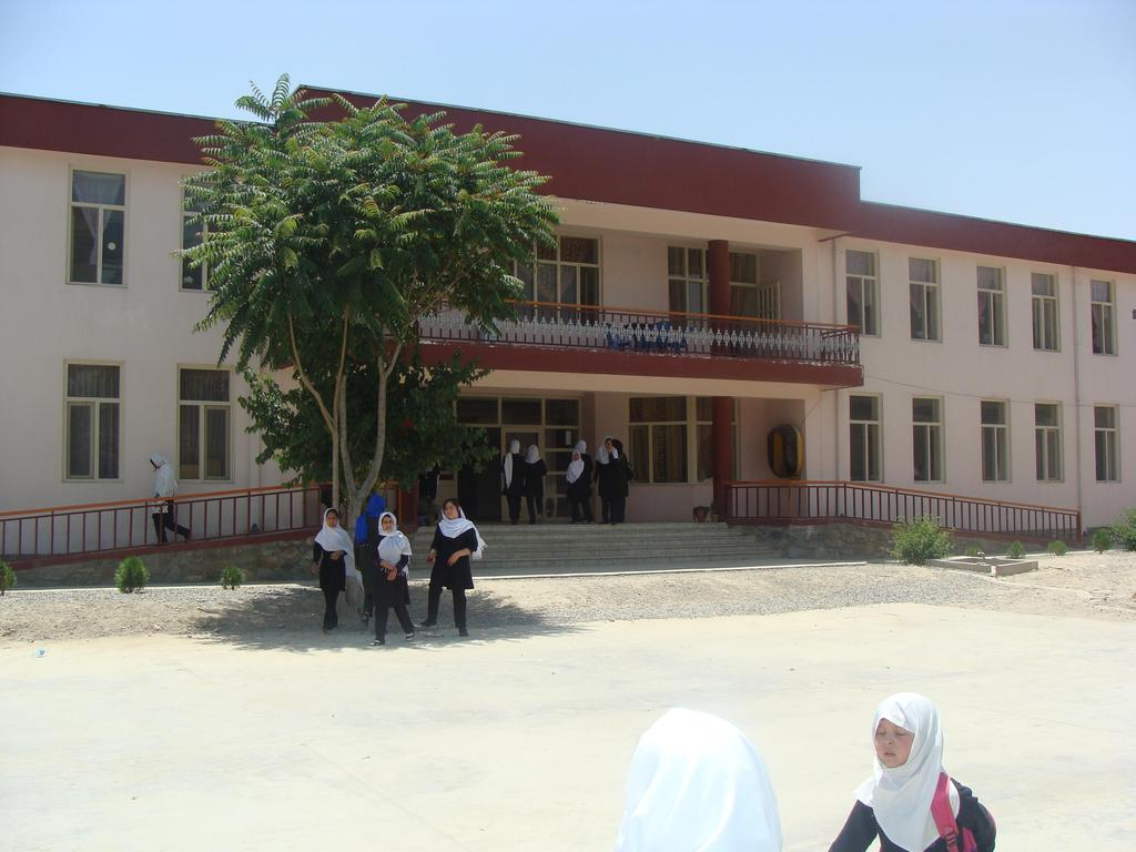 Sorya High School