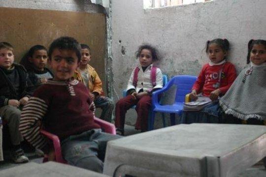Beit Hanoun, September 2008 (2)