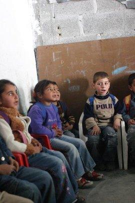 Beit Hanoun, September 2008 (3)
