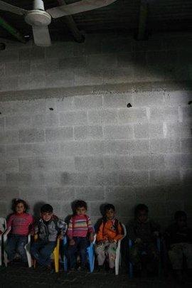 Beit Hanoun, September 2008 (4)