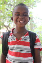 Meet Goodwin, courtesy of CCBRT